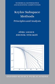 Krylov Subspace Methods Principles And Analysis