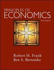 Cover of: Principles of Economics + DiscoverEcon code card