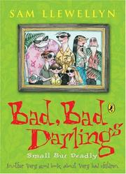 Cover of: Bad bad darlings: small but deadly