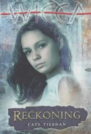 Cover of: Reckoning (Wicca)