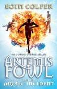 Cover of: Artemis Fowl and the Arctic Incident
