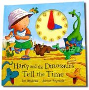 Cover of: Harry and the Dinosaurs Tell the Time