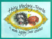 Cover of: Hairy Maclary and Friends