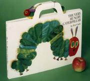 Cover of: Very Hungry Caterpillar