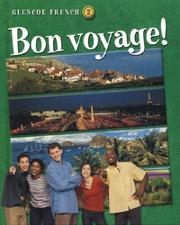 Cover of: Bon voyage! Level 2 by Conrad J. Schmitt