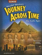 Cover of: Journey Across Time