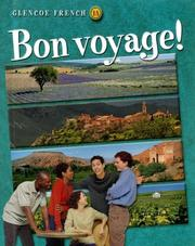 Cover of: Bon Voyage