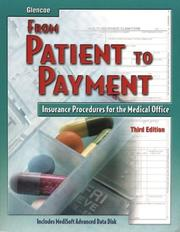 From Patient to Payment by Cynthia Newby