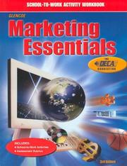 Cover of: Marketing Essentials | McGraw-Hill