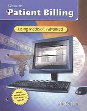 Patient Billing by Susan M. Sanderson