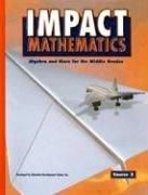 Cover of: IMPACT Mathematics