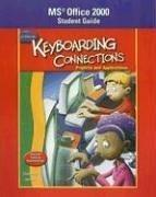 Cover of: Glencoe Keyboarding Connections