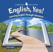 Cover of: English, Yes! Level 1 | McGraw-Hill - Jamestown Education