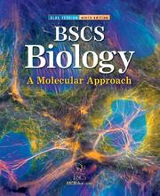 Cover of: BSCS Biology | McGraw-Hill