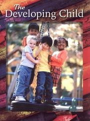 Cover of: The Developing Child