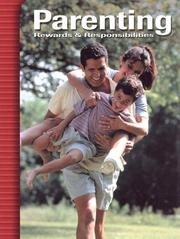 Cover of: Parenting
