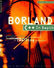 Borland C++ in depth