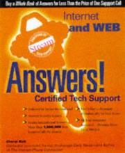 Cover of: Internet & Web answers!