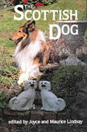 Cover of: The Scottish dog