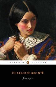 Cover of: Jane Eyre (Penguin Classics) by Charlotte Brontë