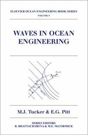 Waves in ocean engineering