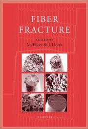 Cover of: Fiber Fracture | M. Elices