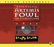 Cover of: The Eternity Code (Artemis Fowl)