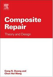 Cover of: Composite Repair | Cong N. Duong