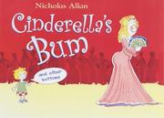 Cover of: Cinderella's Bum and Other Bottoms