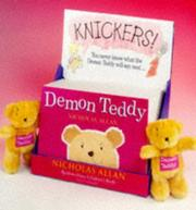 Cover of: Demon Teddy