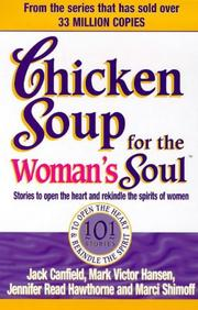 Cover of: Chicken Soup for the Soul at Work: 101 Stories Of Courage, Compassion & Creativi (Chicken Soup for the Soul (Sagebrush))