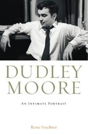 Cover of: Dudley Moore | Rena Fruchter