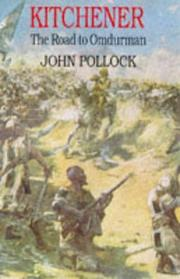 Cover of: Kitchener | John Pollock