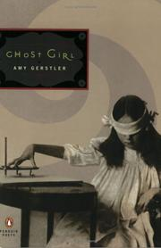 Cover of: Ghost girl