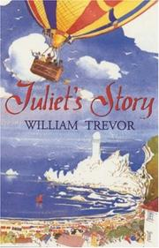 Cover of: Juliet's story