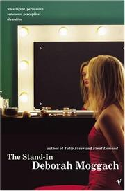 Cover of: The stand-in