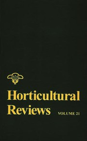 Horticultural Reviews - Volume 21 by Jules Janick
