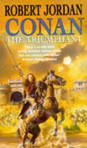 Cover of: Conan The Triumphant