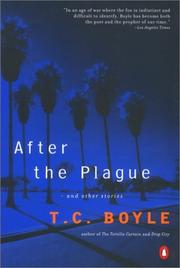 Cover of: After the Plague