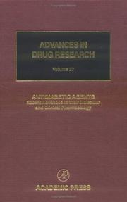 Cover of: Antidiabetic Agents |