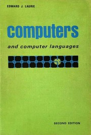 Computers and computer languages