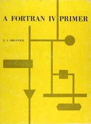 A Fortran IV primer