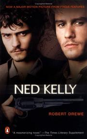 Cover of: Ned Kelly
