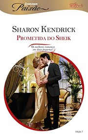 Promised to the Sheikh