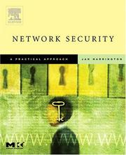Cover of: Network Security: A Practical Approach (The Morgan Kaufmann Series in Networking)