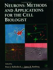 Cover of: Neurons |