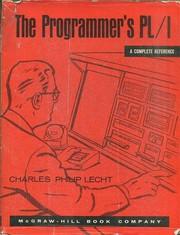 The programmer's PL/I