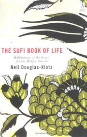 Cover of: Sufi Book of Life