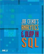 Cover of: Joe Celko