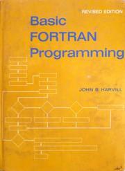 Basic Fortran programming